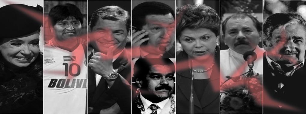 VENEZUELA: LA CRISIS DEL SOCIALISMO DEL SIGLO XXI