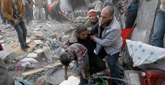 PALESTINA BAJO OCUPACIÓN Y FUEGO: ¡LA LUCHA DEBE CONTINUAR HASTA LA DESTRUCCIÓN DEL ESTADO YANQUI-SIONISTA DE ISRAEL!