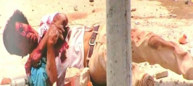 PRONUNCIAMIENTO POR CAJAMARCA – PERÚ – Frente al cobarde asesinato del mecánico Fidel Flores…