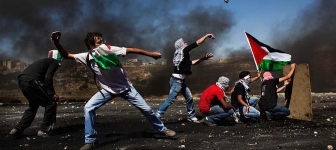 Una nueva Intifada se va abriendo paso…¡VIVA LA REVOLUCIÓN DEL PUEBLO PALESTINO!